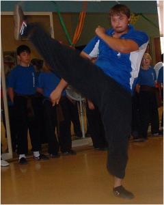 Alex Kung Fu