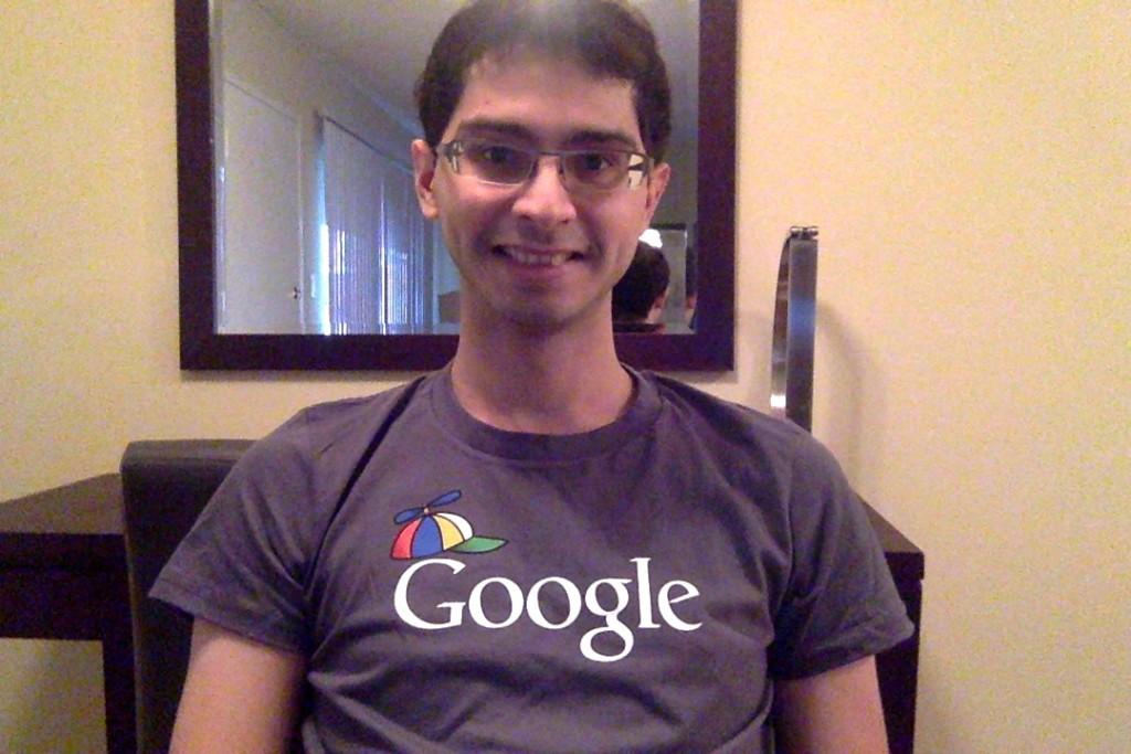 Me Google - 2