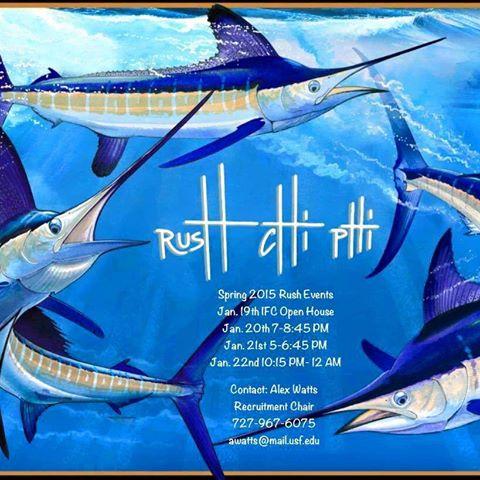 Rush Chi Phi